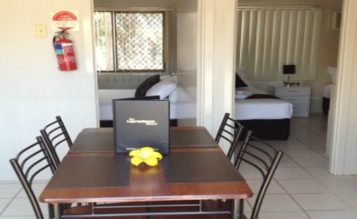 The Leprechaun Resort - Mount Gambier Accommodation