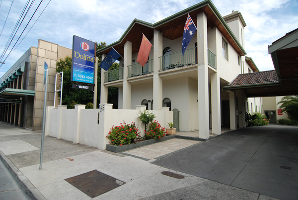 Hotel Dolma - Mount Gambier Accommodation