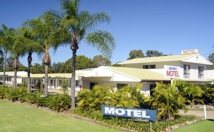Annalee Motel Beaudesert - Mount Gambier Accommodation