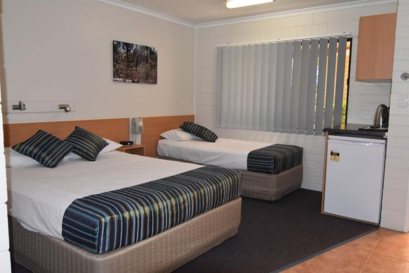 Billabong Motor Inn - Mount Gambier Accommodation