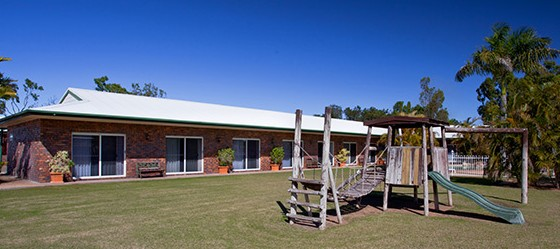 Charters Towers Heritage Lodge