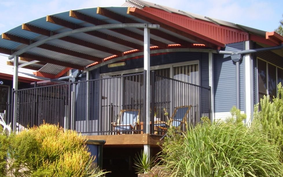 Biggenden B - Mount Gambier Accommodation