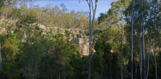Cania Gorge Tourist Retreat - Mount Gambier Accommodation