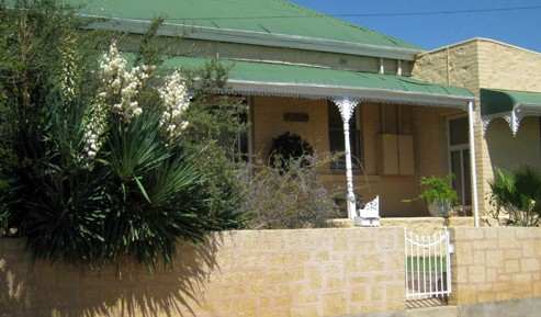 Amalie Cottage Waikerie - Mount Gambier Accommodation