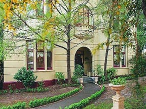 Quality Toorak Manor - Mount Gambier Accommodation