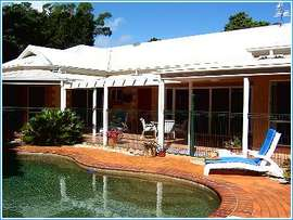 Tropical Escape Bed  Breakfast - Mount Gambier Accommodation