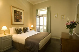 Mansions on Pulteney - Mount Gambier Accommodation