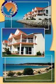 Sea Eyre Accommodation - Mount Gambier Accommodation