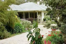 Locheilan Bed and Breakfast - Mount Gambier Accommodation