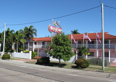 Monte Carlo Motor Inn - Mount Gambier Accommodation