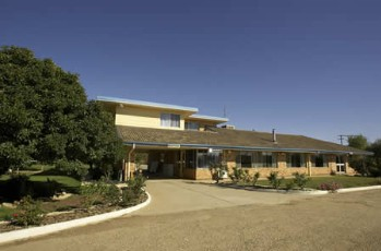 Allonville Motel - Mount Gambier Accommodation