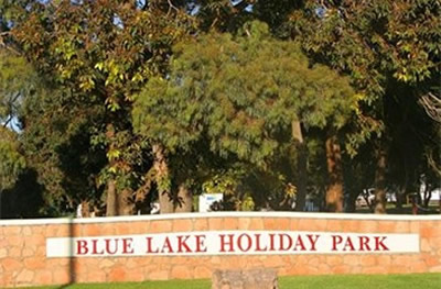 Blue Lake Holiday Park - Mount Gambier Accommodation