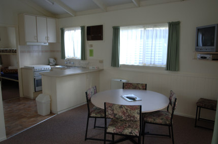 Kalganyi Holiday Park - Mount Gambier Accommodation