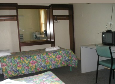 Evancourt Motel - Mount Gambier Accommodation