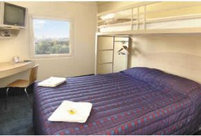 Motel Formule 1 Dandenong - Mount Gambier Accommodation