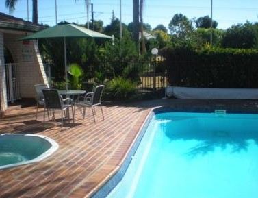 Tamworth Motor Inn - Mount Gambier Accommodation