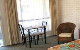 Best Western Top Of The Town Motel - Mount Gambier Accommodation