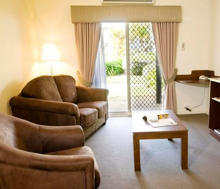 Sanctuary Golf Resort - Mount Gambier Accommodation