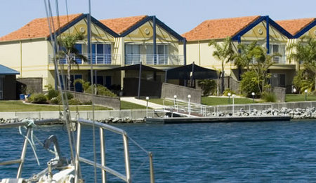 Port Lincoln Waterfront Apartments - Mount Gambier Accommodation
