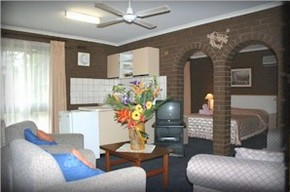 Paradise Holiday Apartments Villas - Mount Gambier Accommodation