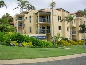 Villa Mar Colina - Mount Gambier Accommodation