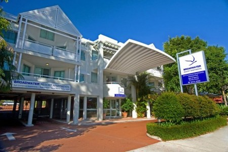 Broadwater Resort Apartments - Mount Gambier Accommodation