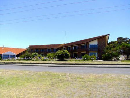 Comfort Inn Wisteria Lodge - Mount Gambier Accommodation