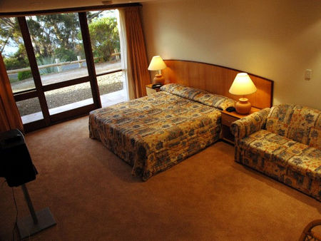 Kangaroo Island Lodge - Mount Gambier Accommodation