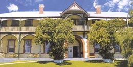 Oceanic Sorrento - Mount Gambier Accommodation