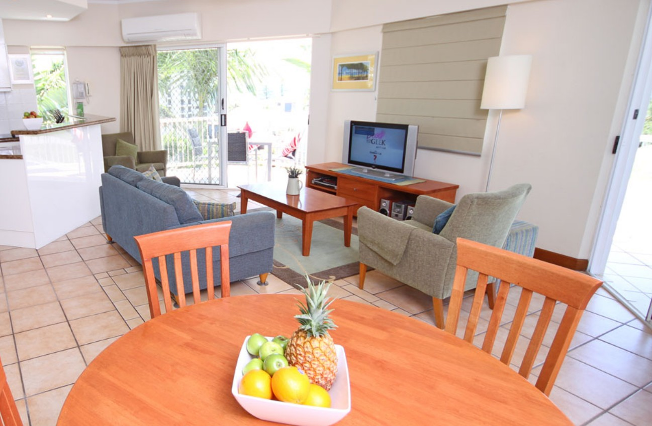 Coolum Seaside Apartments - Mount Gambier Accommodation