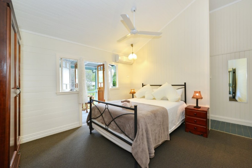 Lilybank - Mount Gambier Accommodation