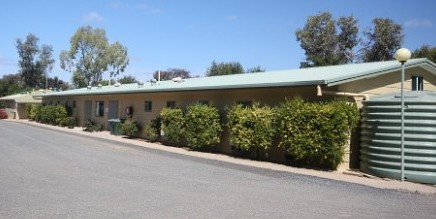 Macdonnell Range Holiday Park - Mount Gambier Accommodation