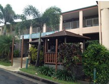 Grand Hotel Thursday Island - Mount Gambier Accommodation