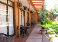 Desert Rose Inn - Mount Gambier Accommodation