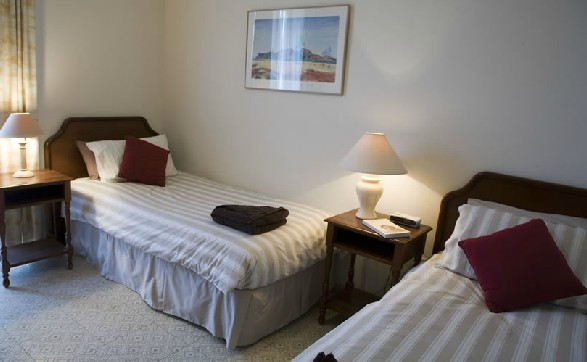 Hillsview Tourist Apartments - Mount Gambier Accommodation