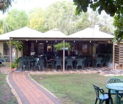 Douglas Daly Tourist Park - Mount Gambier Accommodation