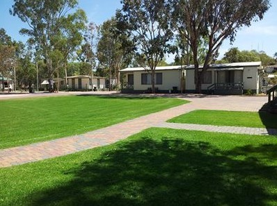 Riverside Holiday Park Blanchetown - Mount Gambier Accommodation