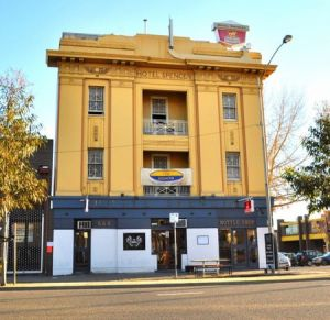 The Spencer City Central Hotel - Mount Gambier Accommodation