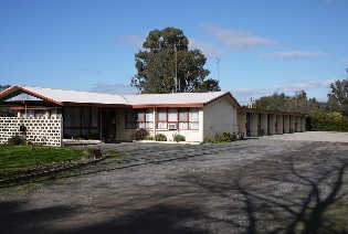 The Castle Creek Motel - Mount Gambier Accommodation