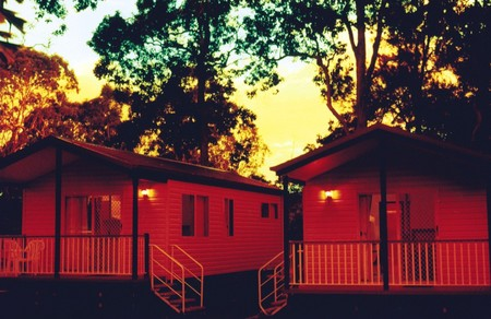 Solitary Islands Marine Park Resort - Mount Gambier Accommodation
