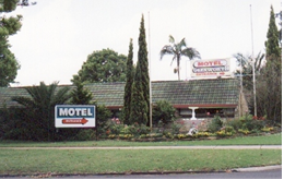 Hotel Glenworth - Mount Gambier Accommodation