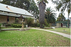 The Island Resort Motel - Mount Gambier Accommodation