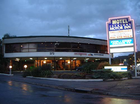 Jacksons Motor Inn - Mount Gambier Accommodation