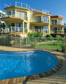 A Baywatch Apartments - Mount Gambier Accommodation