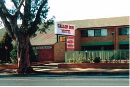 Gallop Motel - Mount Gambier Accommodation