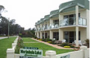 Merimbula Lake Apartments - Mount Gambier Accommodation