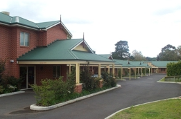 Federal Hotel Motel - Mount Gambier Accommodation