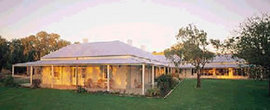 Portee Station - Mount Gambier Accommodation
