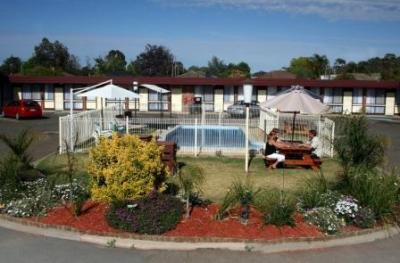 Big Valley Motor Inn - Mount Gambier Accommodation