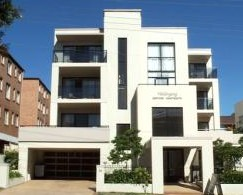 Wollongong Serviced Apartments - Mount Gambier Accommodation